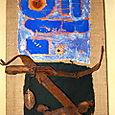 Bleu rouille - Rusty Blue - NFS